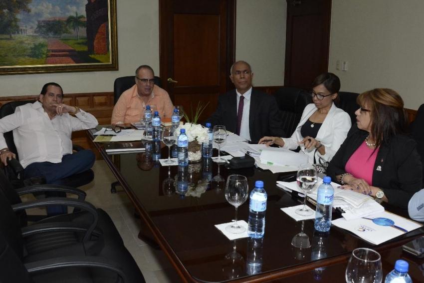 Comisión presentará informe favorable proyecto modifica Ley  SIDOCAL