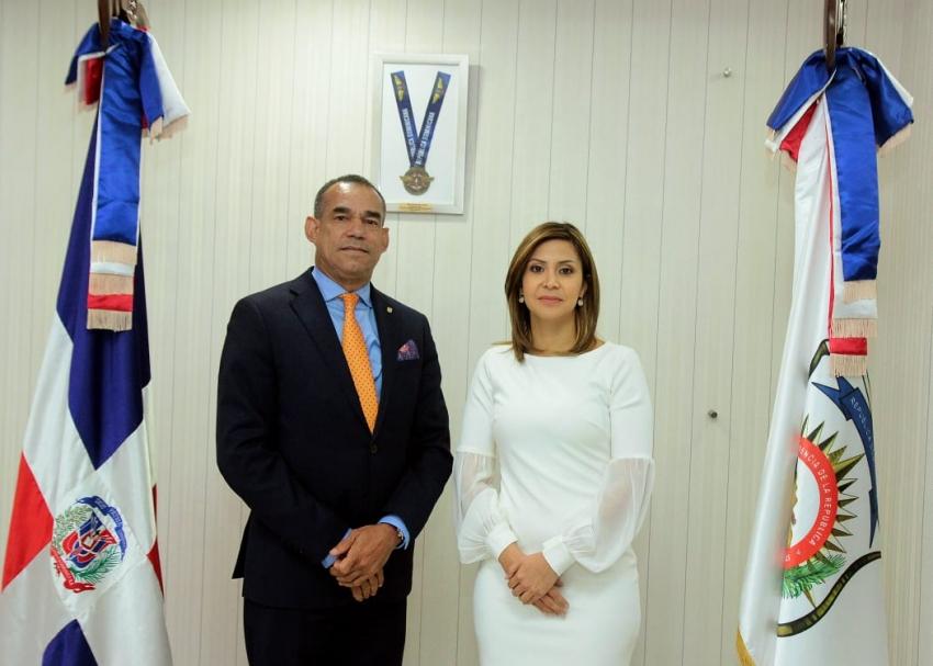 Ministerio Público DN y DNCD fortalecen plan de acción para combatir el narcotráfico