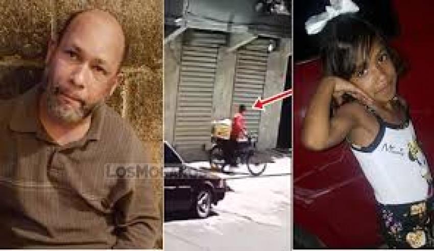 Esterlín Francisco Santos, confiesa que mató a niña y lanzó su cuerpo al mar