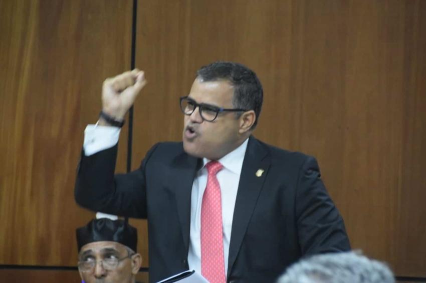 Apoderan a Sala Penal de la Suprema para que conozca juicio de fondo del senador Tommy Galán por caso Odebrecht