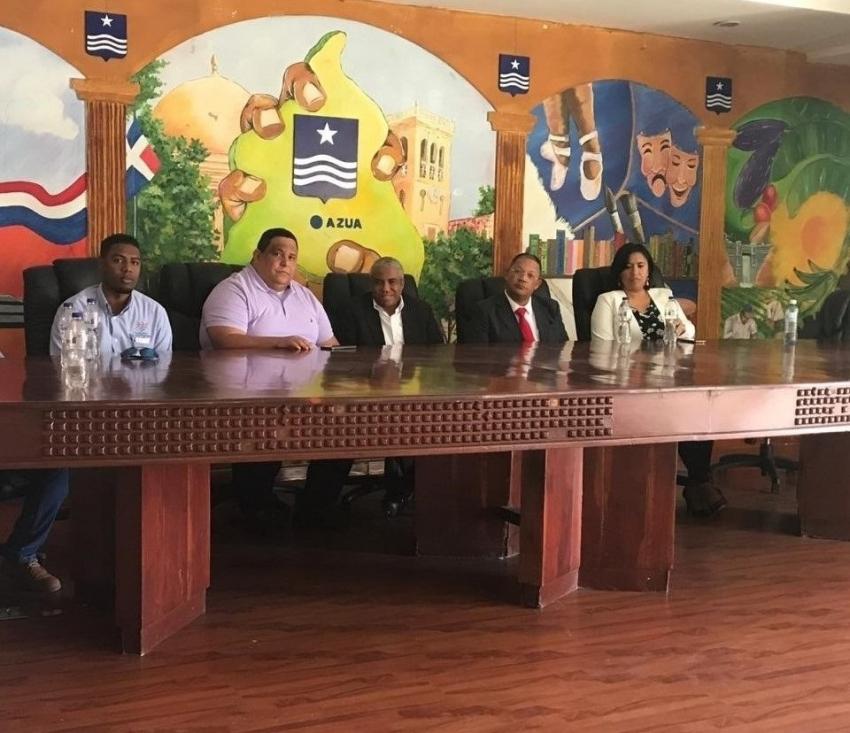Procuraduría realiza foro de prevención de violencia Yo Soy Paz en provincia de Azua