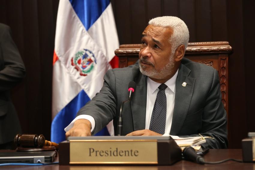 Diputados realizan primera sesión de legislatura extraordinaria 2020