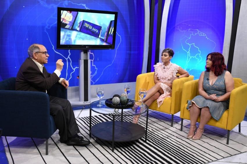 Pepe Abreu llama al ejecutivo retirar proyecto de modificación a seguridad social