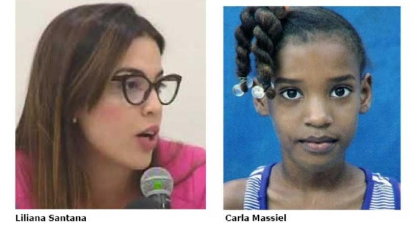 Suprema Corte manda a juicio de fondo a doctora Liliana Santana por caso Carla Massiel