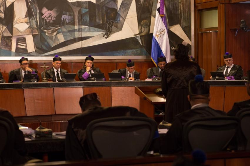 Pittaluga avanza en la presentación de sus incidentes en el caso Odebrecht