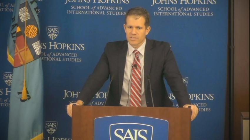 Subsecretario del Departamento de Estado de EE.UU. presenta al Sistema 9-1-1 como modelo en América Latina