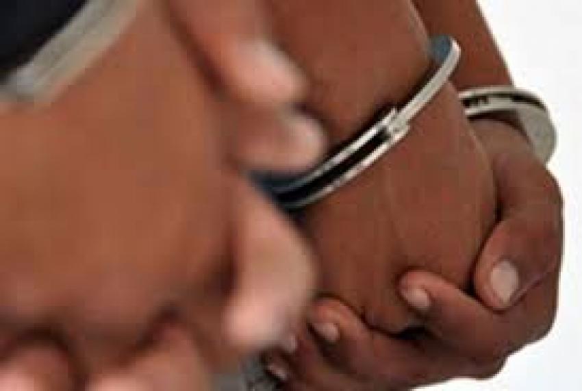 Ministerio Públicnarcotraficante en Ocoao y Policía arrestan reconocido