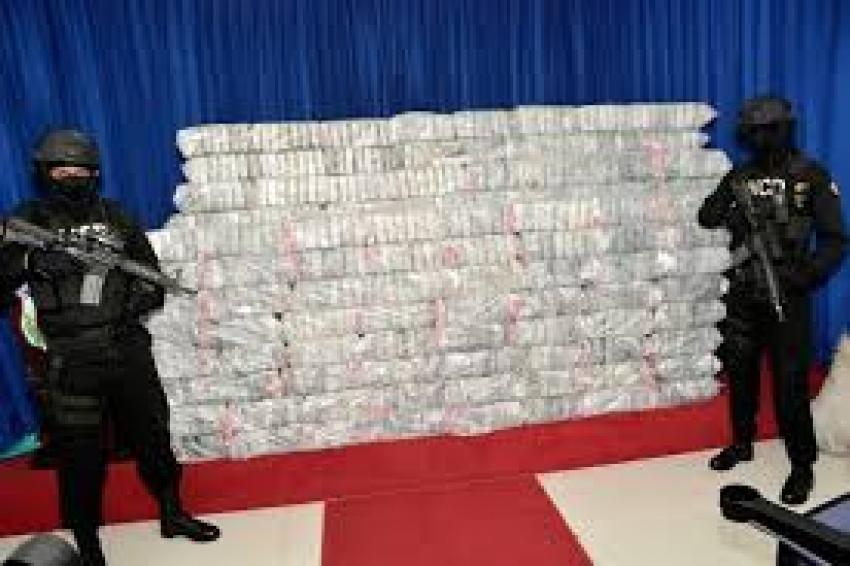 """MP DN logra envíen a juicio de fondo a """"Maconi"""" y a otros 15 implicados en alijo 1,570 kilos de cocaína"""