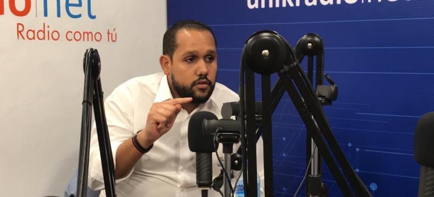 Leonardo Grisanty vocero de Gonzalo Castillo vaticina PLD ganará 70% de las alcandías y la presidencia en primera vuelta