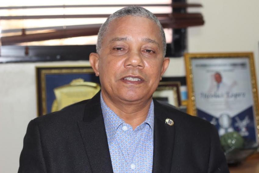 Diputado Nicolás López somete resolución pide declarar Estado de Emergencia Región Noroeste