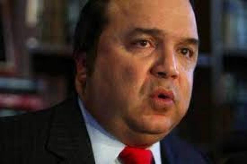 CASTILLO CALIFICA INJERENCIA DECLARACIONES EMBAJADOR CHINA SOBRE PUERTO DE MANZANILLO