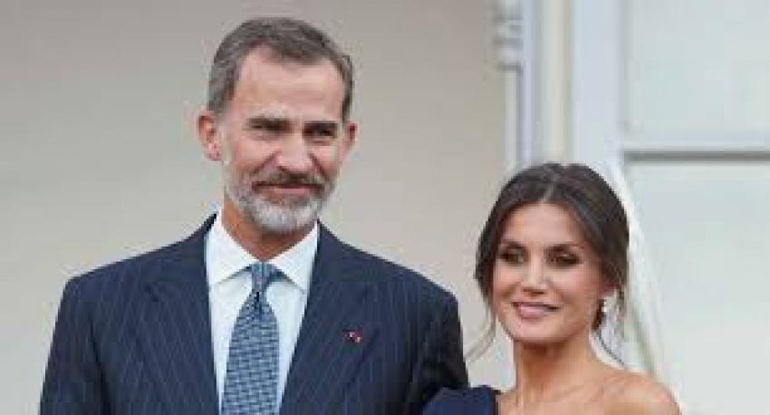 Mauricio Macri recibe hoy a los reyes de España en la Casa Rosada