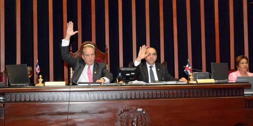 Senado aprueba en dos lecturas consecutivas modificación artículo 91 Ley de Sociedades Comerciales