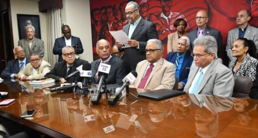 Ministro de Salud confirma cinco casos de coronavirus en el país