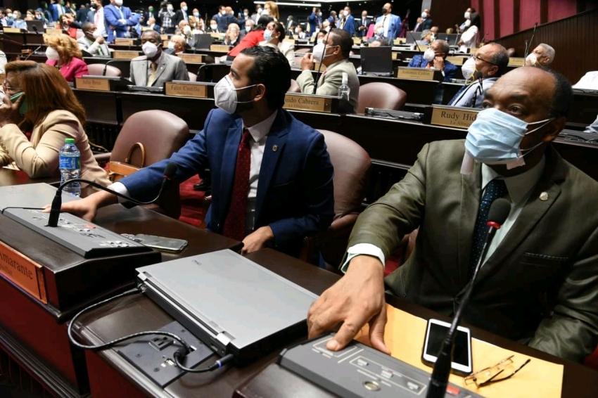 Diputados aprueban prorroga de 12 días estado de emergencia nacional