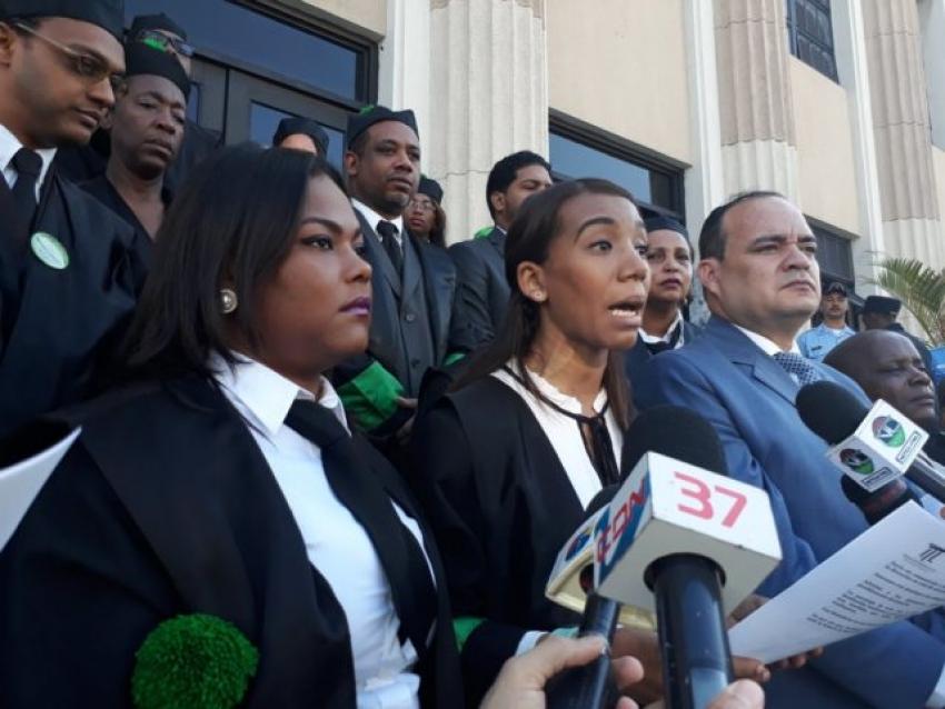 Defensores Públicos convocan a un paro nacional desde el miércoles hasta el viernes