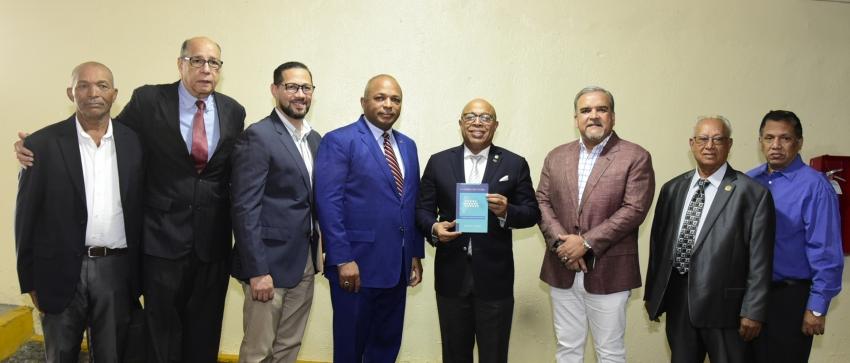 El origen de los choques del PLD con Román Jaquez, presidente del TSE