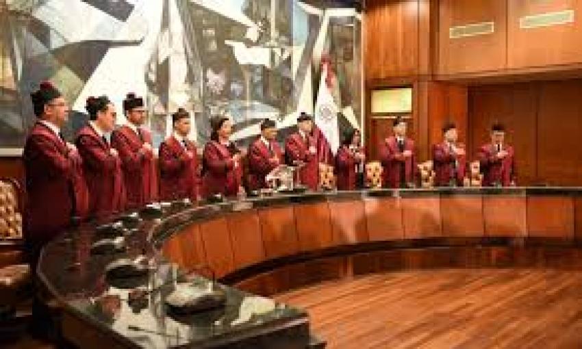 Nada le impide al Tribunal Constitucional fallar casos de inconstitucionalidad