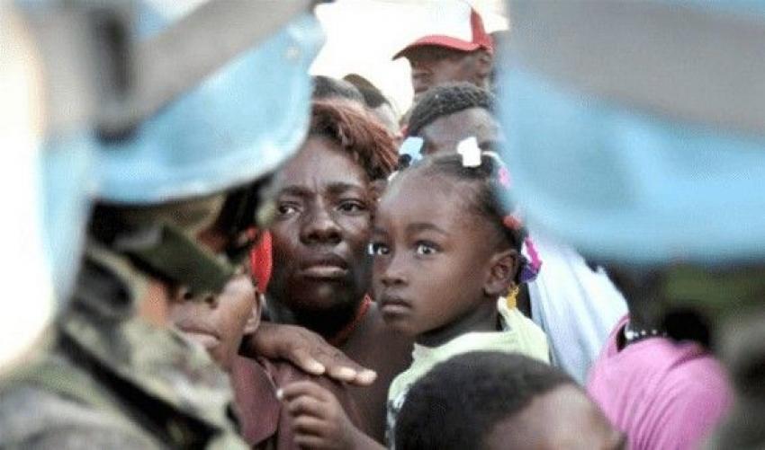 Chile investigará las denuncias a militares por abusos sexuales en Haití
